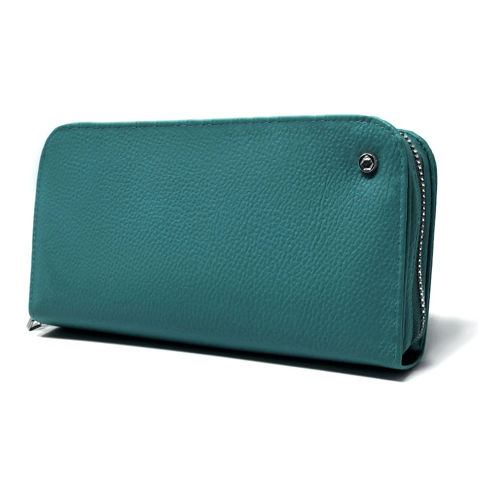 Image of Diabetes Combi Bag Turquoise - shipping to Europe