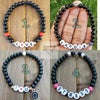 Heart of Love Stretch Fit Bracelets