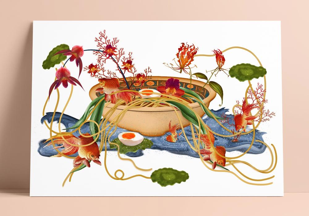 Image of Botanical Ramen