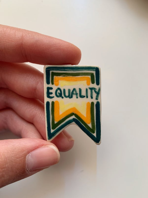 Image of Equality Pins