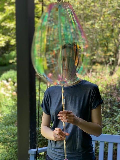 Image of Original Japanese Magic Bubble (Two sizes- original small and JUMBO)