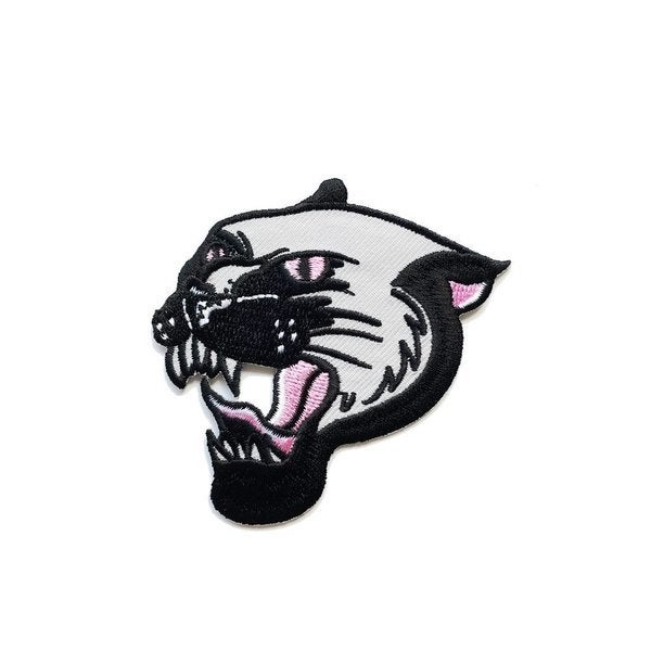 Image of Panther patch