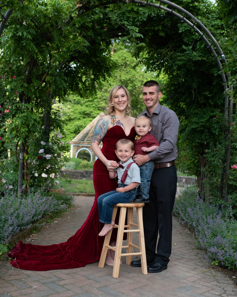 Image of Family Portrait Packages