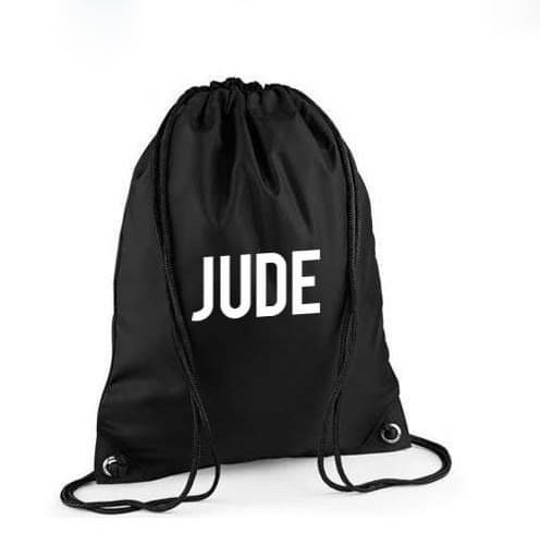 Image of B2S PERSONALISED P.E BAG