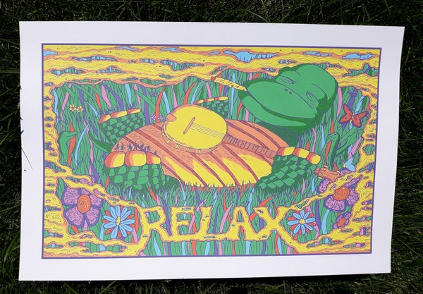 Image of Relax