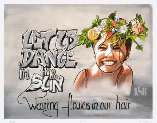 Image of Lise - Sun