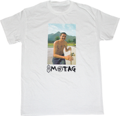 Image of SK8RATS Sean Motaghedi T-Shirt