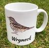 Wryneck Mug