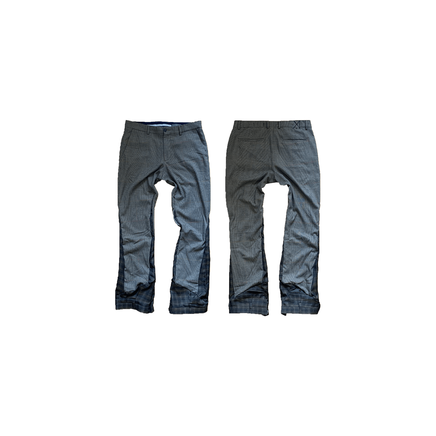 Image of SUIT PANTS