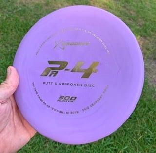 Prodigy PA-4 - 300