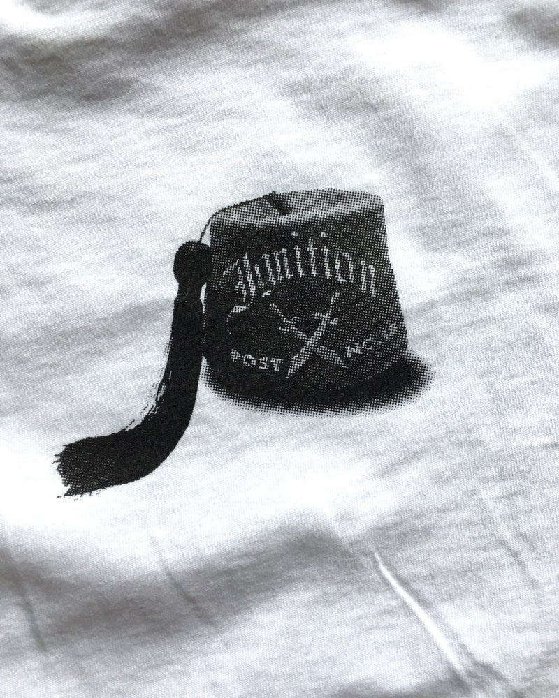 Image of FEZIDENTIAL TEE