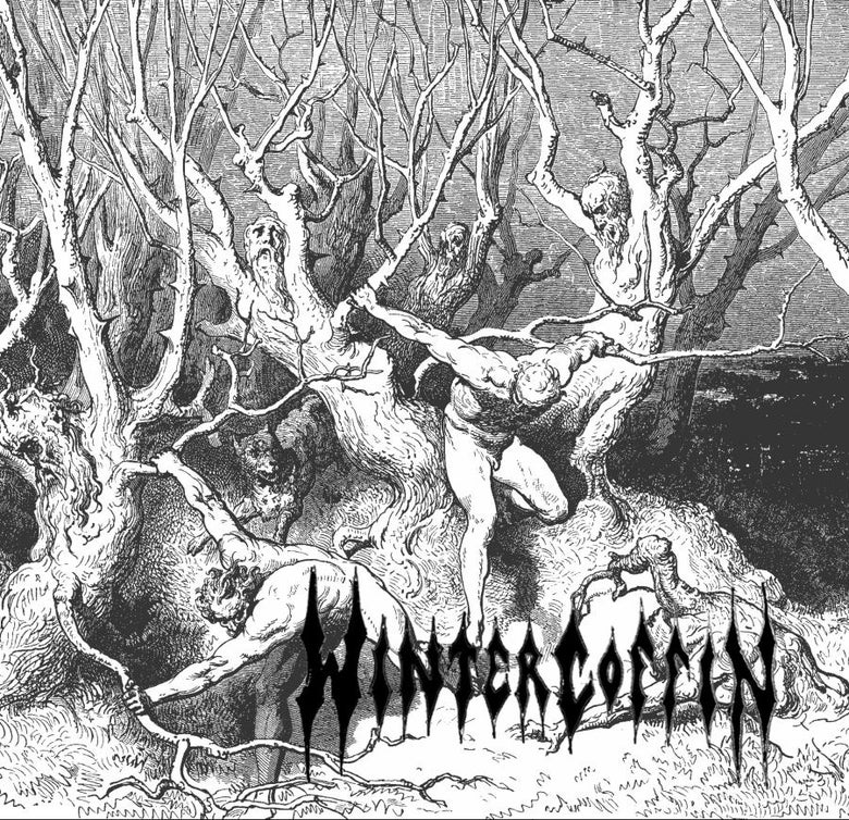 """Image of BSR-001 Wintercoffin - Forest of Blitzkrieg 7"""""""