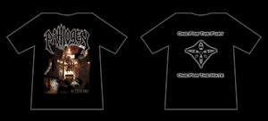 "Image of PATHOGEN - ""Bloodline"" Tshirts"