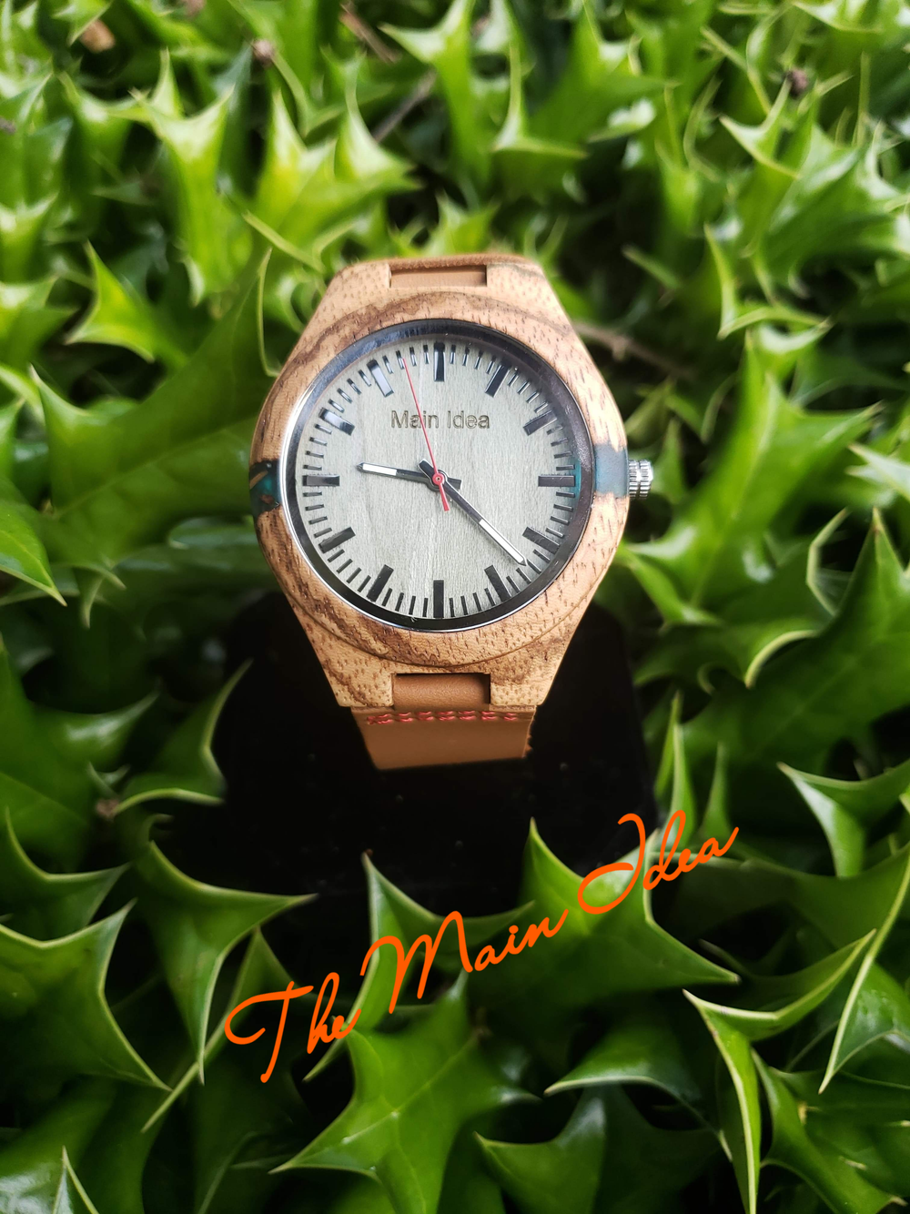 "Image of ""Belafonte"" watch"