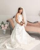 Image 4 of Wedding Dress Session