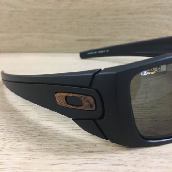 Image of HAWAIIAN ICONS For Oakley Fuel Cell