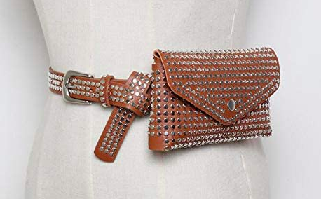 Image of Studded Fanny Pack