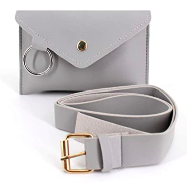 Image of Envelope Fanny Pack