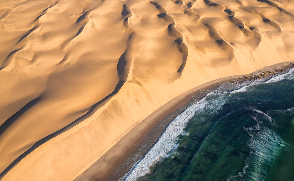 Image of Namibia Fine Art Greeting Cards