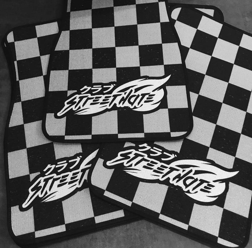 Image of Classic floor mats