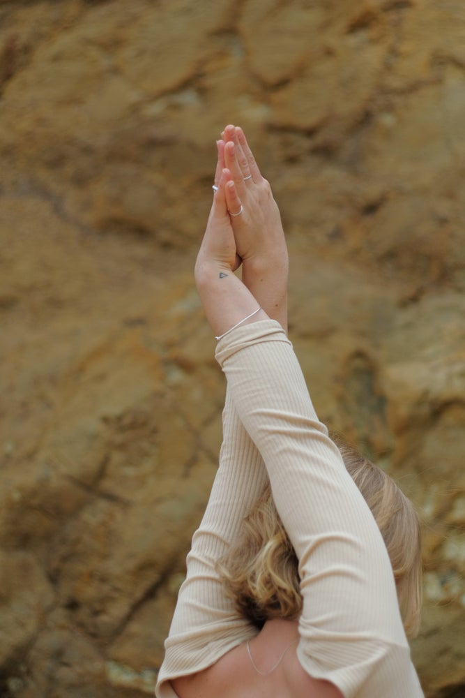 Image of Tuesday Online 6:30pm Slow Flow Yoga