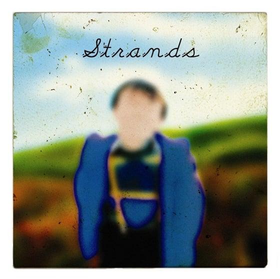 Image of Strands - Strands (CD)