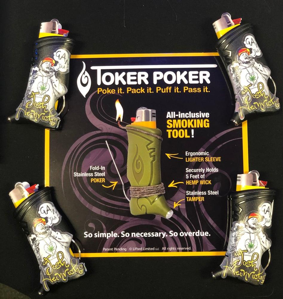 Image of Josh Heinrichs Toker Poker