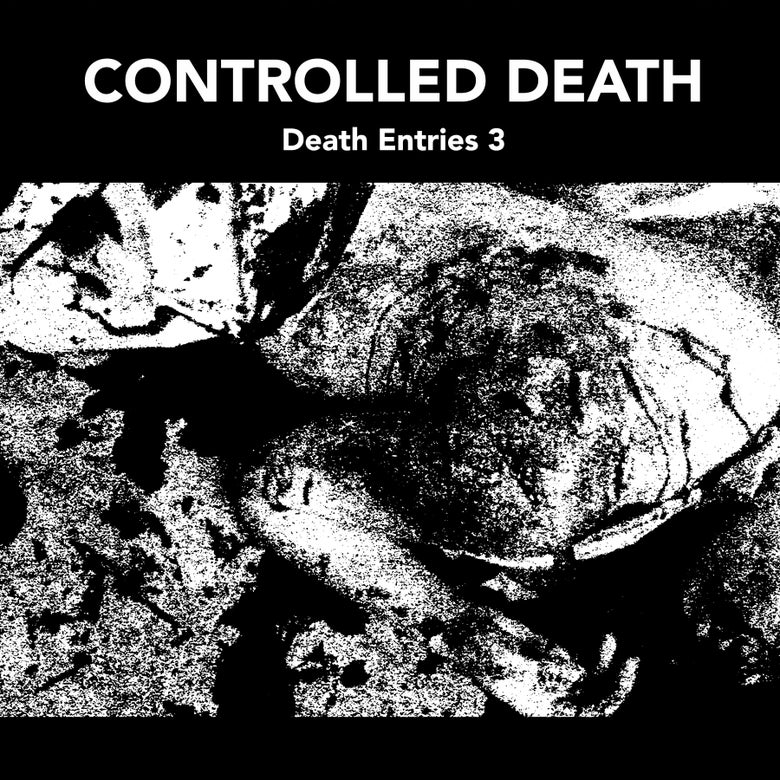 Image of CONTROLLED DEATH • Death Entries 3