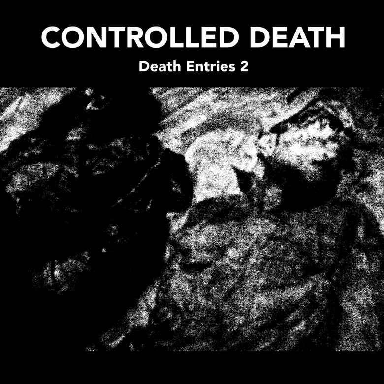 Image of CONTROLLED DEATH • Death Entries 2