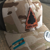 APPEAL TO HEAVEN // HAT - ARID MC