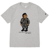 Bear Arms Grey T shirt (Champion OS)