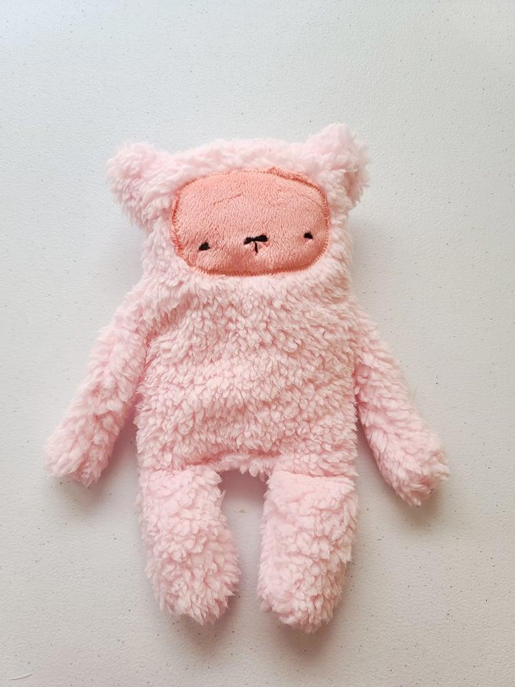Image of BJM Bear, Sugar Bear