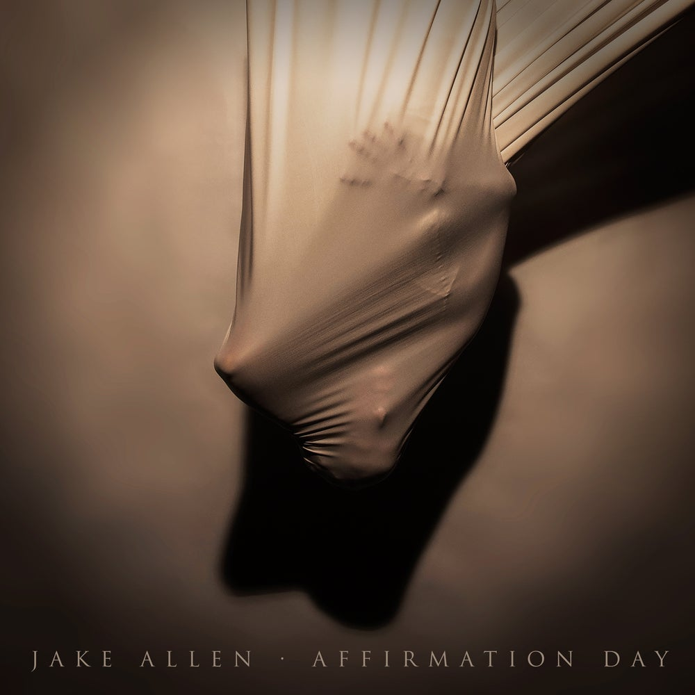 "Image of ""Affirmation Day"" CD (2020)"