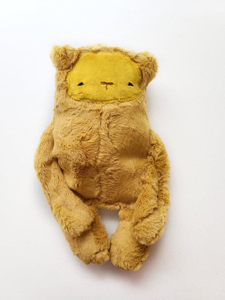 Image of BJM Bear Dijon