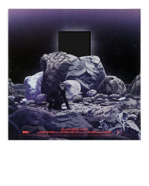 Image of 2001: A Space Odyssey – Original Motion Picture Soundtrack 2XLP