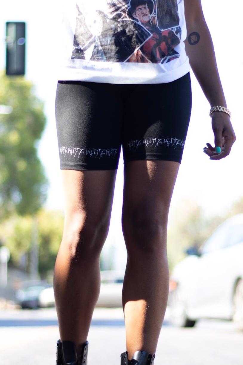 Image of ÜLone Biker Shorts