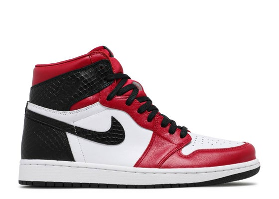 "Image of WMNS Air Jordan 1 Retro High OG ""Satin Snake"""