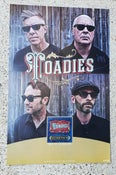Image of Toadies - album posters