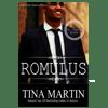 Romulus (A St. Claire Novel) Autographed