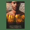 Magnus (A St. Claire Novel) Autographed