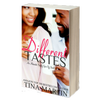 Different Tastes - Autographed