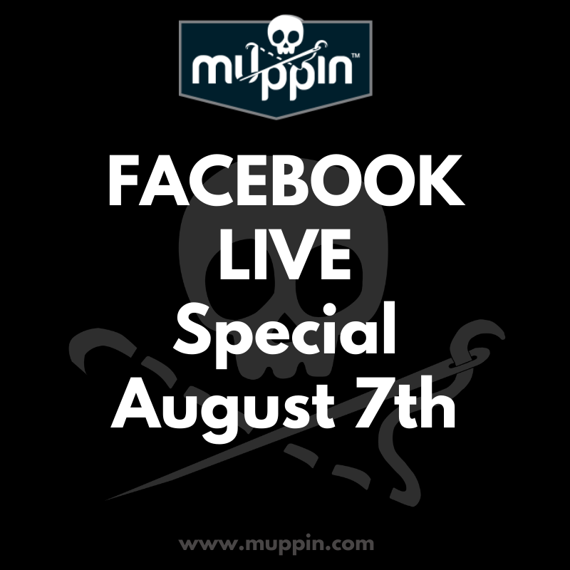 Image of Facebook Live Special - Pleats as Punch Pattern and Template