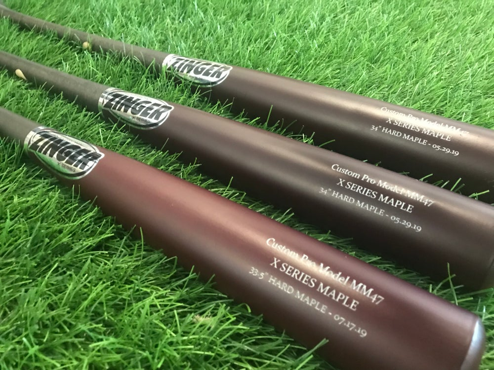 """Image of 32"""" or 34"""" (2) Pack - MM47 Pro Maple **CLOSEOUT** $160"""