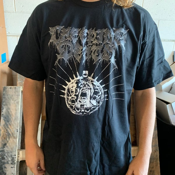 Image of Wretched Illusions Tee