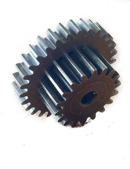 Image of Pair of replacement gears for L/R top motors