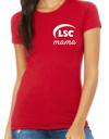 Red LSC Mama