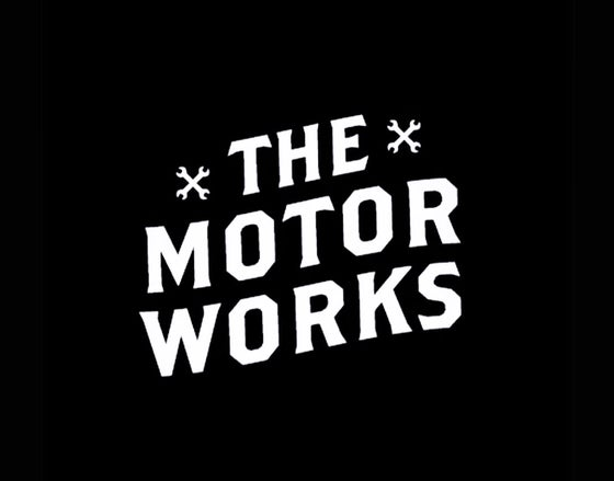 Image of THE MOTORWORKS TEE