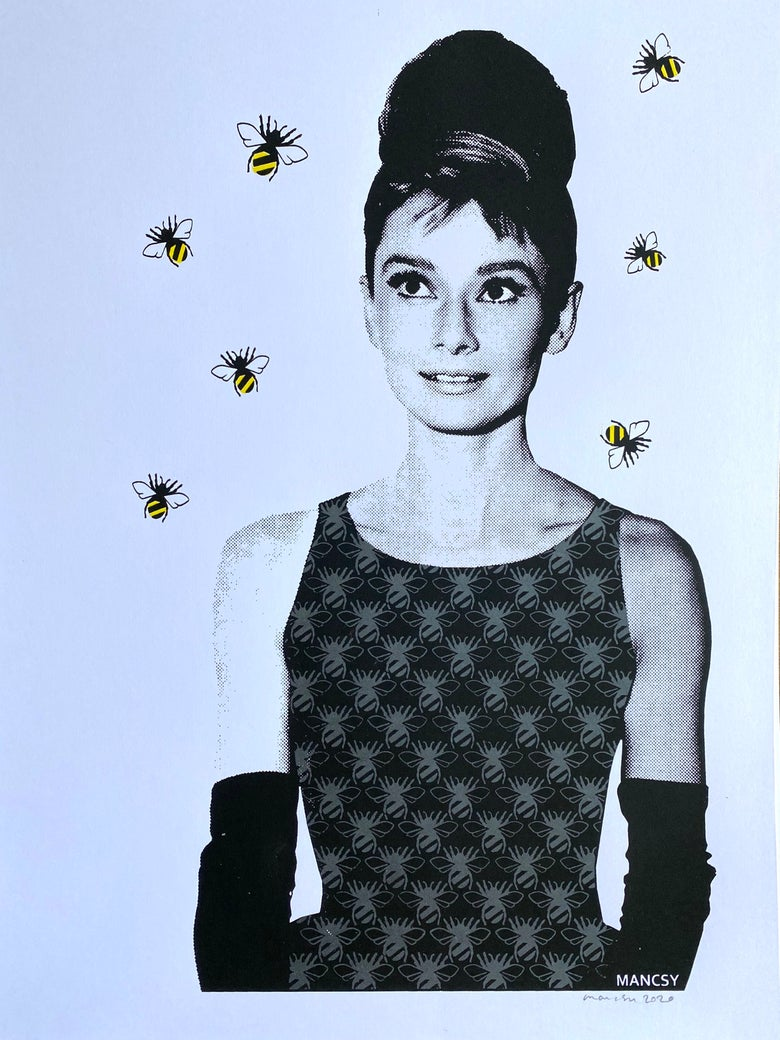 Image of Beehive Audrey