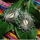 Image 2 of Elevated Empress Earrings