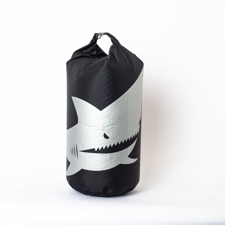 Image of Büro Destruct - BD Seabag Shark 2020